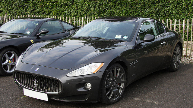 Maserati Service and Repair | Farmington Motor Sports Inc.