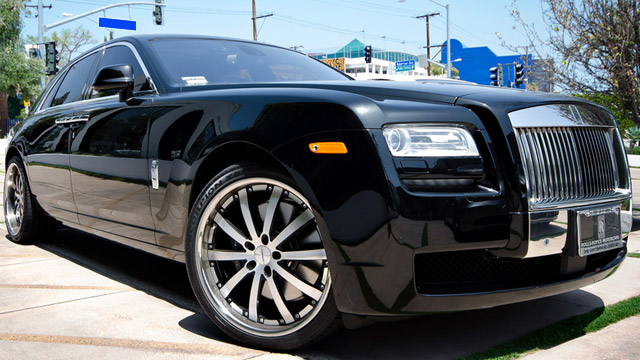 Rolls-Royce Service and Repair | Farmington Motor Sports Inc.